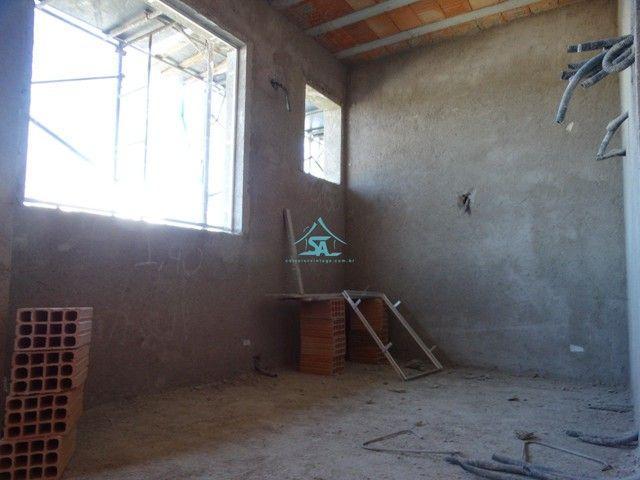 APARTAMENTO 02 QUARTOS C/ SUÍTE ALVORADA - CONTAGEM MG - Foto 10