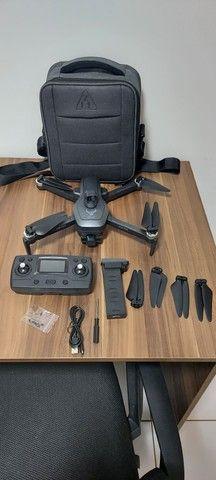 Drone sg906 max + bolsa e 2 baterias + sensor de obstáculos  - Foto 3