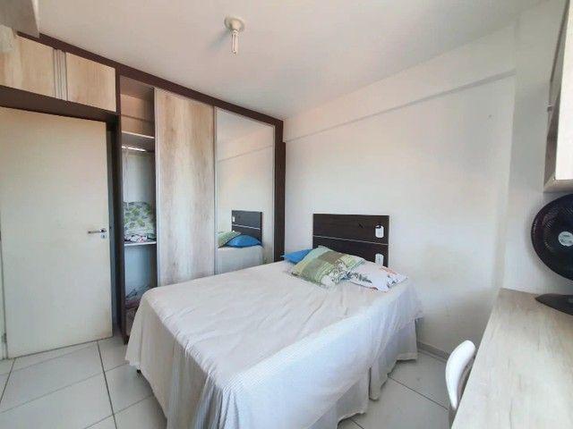 Apartamento com 3 dormitórios à venda, 92 m² por R$ 590.000 - Fátima (Acquaville) - Teresi - Foto 6
