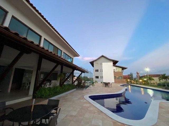 Gravatá - Apartamento com 3 quartos - Piscina - Churrasqueira - Jardim e Lazer  - Foto 7