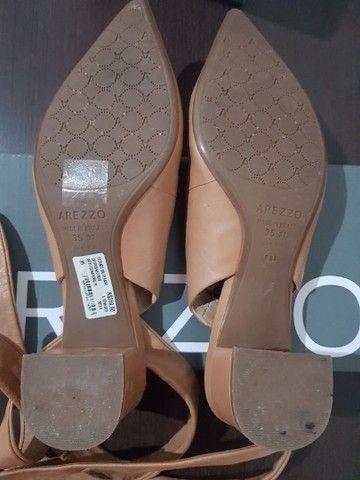 Sapato AREZZO NOVO  - Foto 2