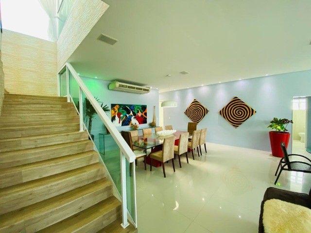 Mansão de alto padrão em Gravatá/1000m/mobiliada/6 suites/Oportunidade - Foto 14