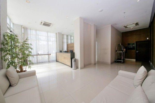 Apartamento à Venda Link Stay na Barra da Tijuca de 78m² com 2 suítes 4 banheiros e 1 vaga - Foto 4