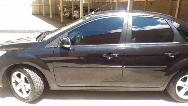 Ford Focus Sedan com kit GNV 5ª geração - Automático - Foto 8