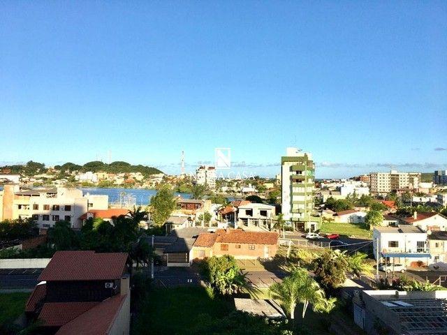 Apartamento de 2 dormitórios a venda em Torres - RS
