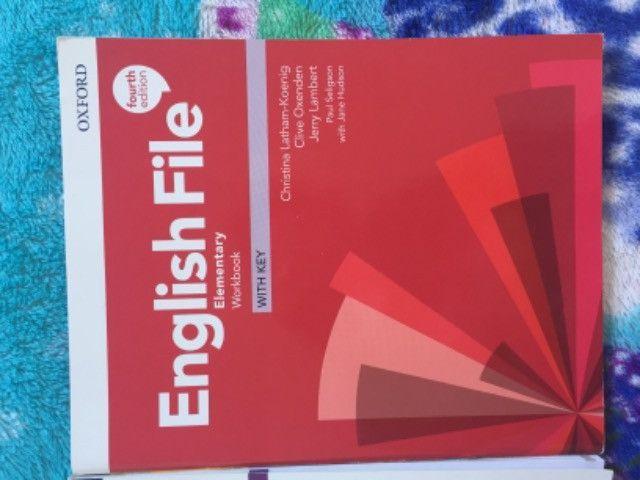 Módulo English File  - Foto 3