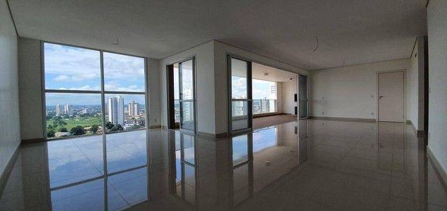 Apartamento à Venda Helbor Privilege Goiabeiras 04 SUÍTES - 255 M²