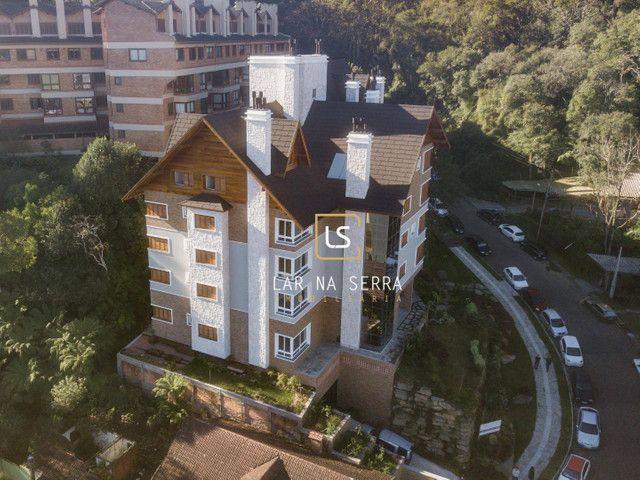 Apartamento com 3 dormitórios à venda, 199 m² por R$ 3.000.080,00 - Centro - Gramado/RS - Foto 11