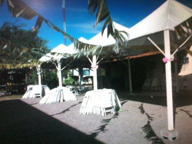 Tendas 5x5m  - Foto 3