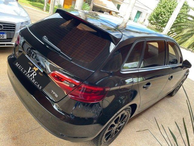 Audi A3 1.4 Atraction Sportback 2015 - Foto 6