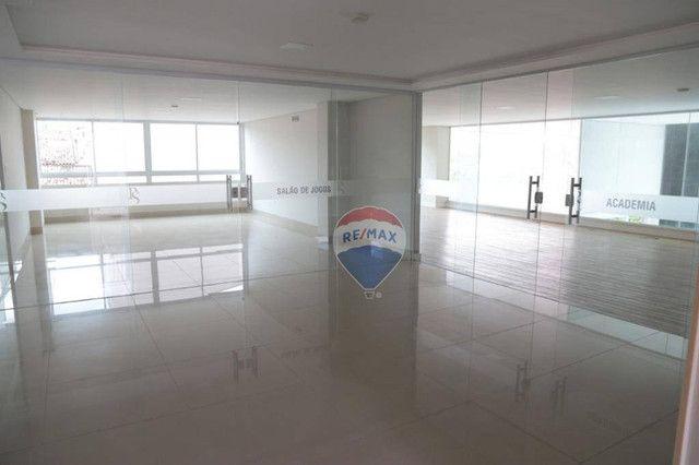 Apartamento no Bairro do Alto Branco em Campina Grande - PB - Foto 8