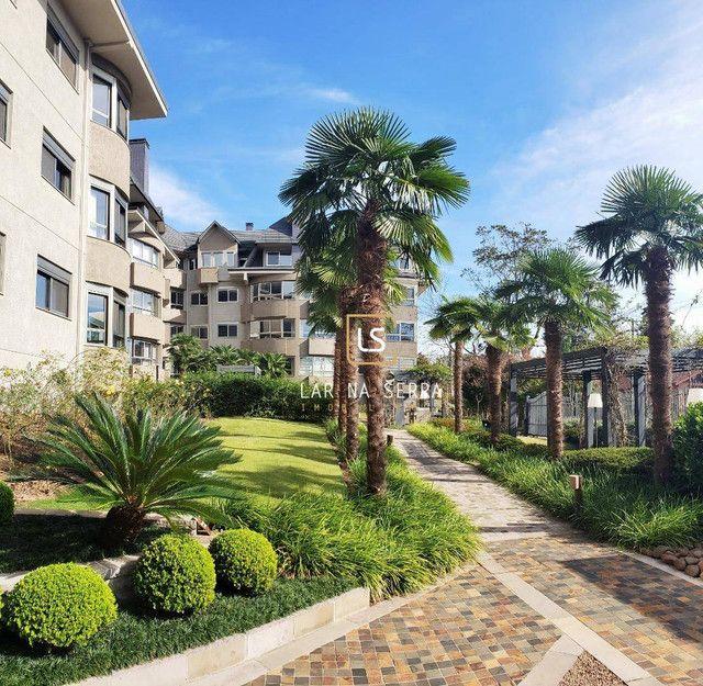 Apartamento à venda, 268 m² por R$ 3.655.884,30 - Centro - Gramado/RS - Foto 6