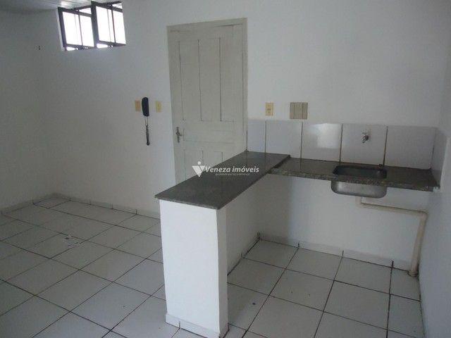 Apartamento Condomínio Alpha para aluguel - Foto 4