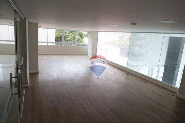 Apartamento no Bairro do Alto Branco em Campina Grande - PB - Foto 12