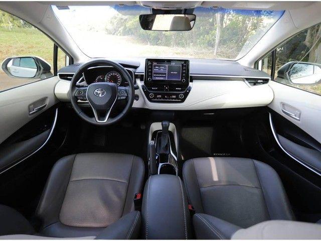 Toyota Corolla ALTIS PREMIUM 2.0 DIRECT SHIFT FLEX - Foto 14