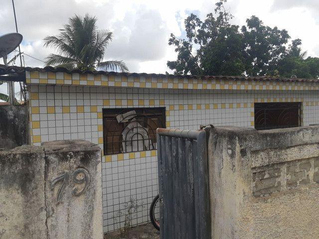 Uma casa em Tibiri,rua Vicente Regis,79 - Foto 3