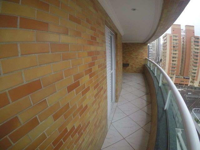 Apartamento com 3 dorms, Canto do Forte, Praia Grande - R$ 759 mil, Cod: 328 - Foto 4
