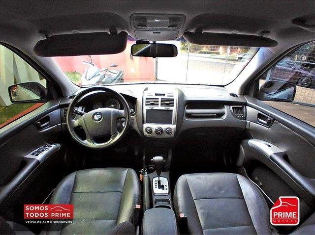 Kia Sportage 2.0 lx 4x2 16v - Foto 4