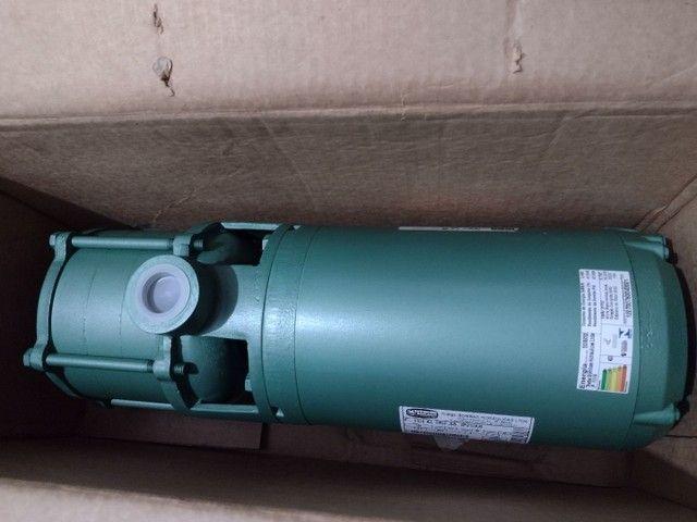 Bomba de Água - NOVA - Thebe P-11/4 NR - 3cv trif<br><br> - Foto 2