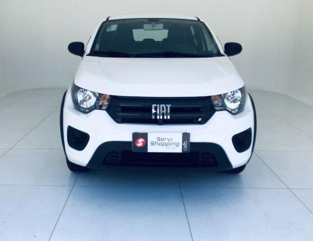 Fiat Mobi Like (ZERO) 2021 - Foto 2