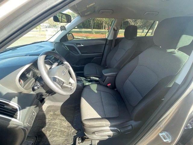 Hyundai Creta Smart 1.6 (Aut) (Flex) - Foto 7