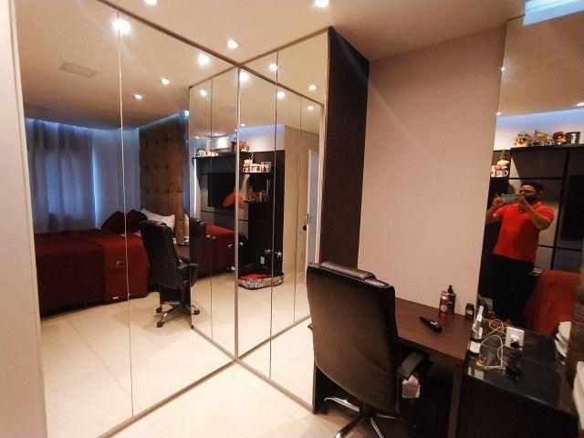 RT02 Excelente Oportunidade! Belíssimo Apartamento Pronto E Mobiliado.  - Foto 13