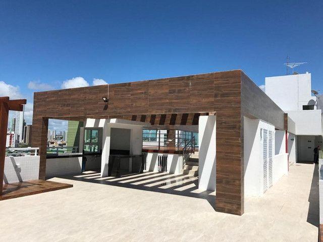 Apartamento à venda, 77 m² por R$ 350.000,00 - Jardim Oceania - João Pessoa/PB - Foto 8
