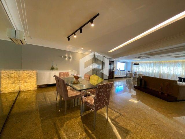 Apartamento para venda possui 211 metros quadrados com 3 quartos em Meireles - Foto 14