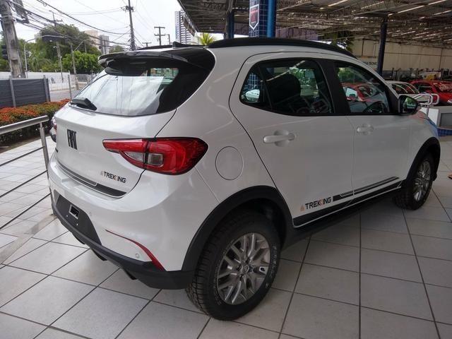 Fiat Argo 2020 - Foto 4