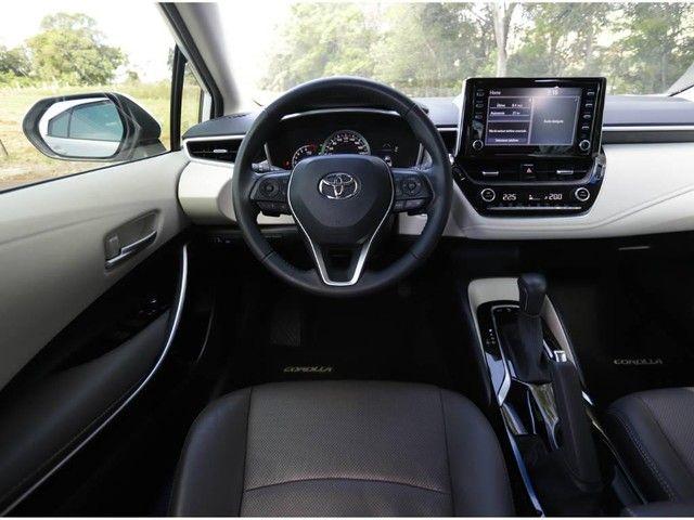 Toyota Corolla ALTIS PREMIUM 2.0 DIRECT SHIFT FLEX - Foto 11