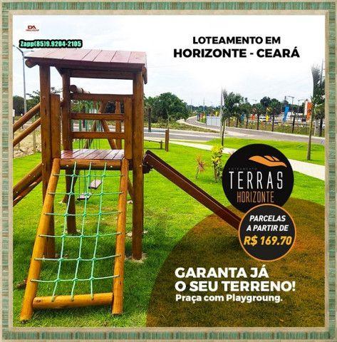 Loteamento Terras Horizonte !! - Foto 18