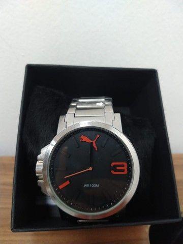 Relógio Puma Ultrasize Promoção - Foto 4