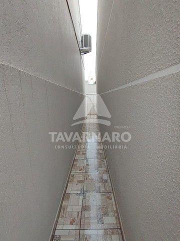 Casa à venda com 3 dormitórios em Jardim carvalho, Ponta grossa cod:V2601 - Foto 16