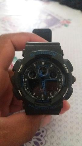 G-shock protection casion original
