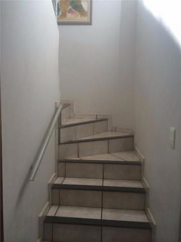 CA0045 Casa Residencial / Alto São João