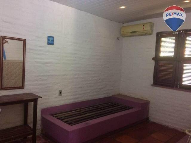 Casa com 3 quartos e piscina - Foto 13