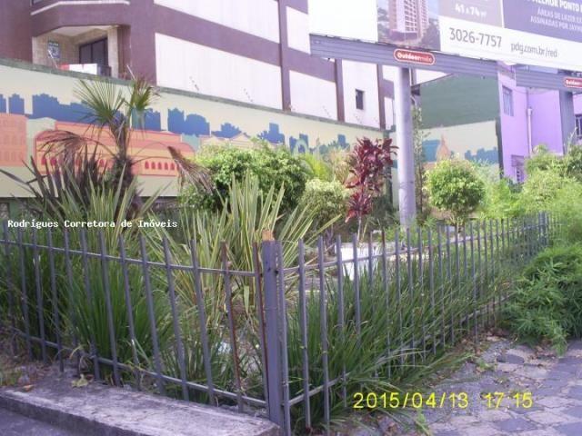 Terreno para venda em curitiba, centro - Foto 4