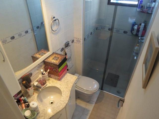 Apartamento à venda com 3 dormitórios em Vila gustavo, São paulo cod:169-IM173180 - Foto 12