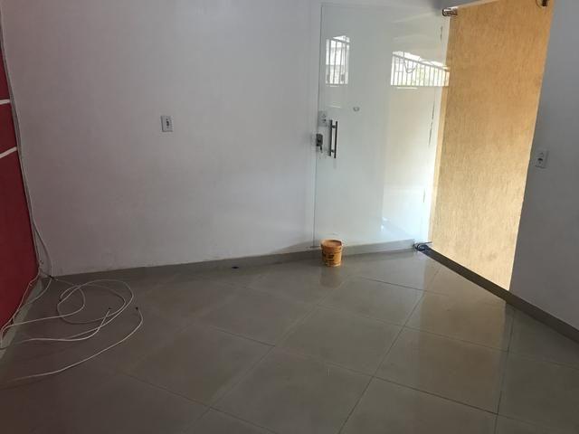 Oportunidade: Casa de 3 qts, porcelanato no Setor de Mansões de Sobradinho - Foto 11