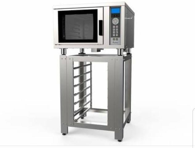 Vendo Forno EC3 Gourmet com suporte. NA CAIXA (NOVO)
