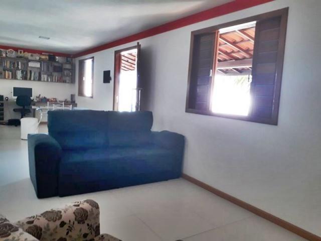 Casa à venda com 3 dormitórios em Centro, Camaçari cod:27-IM336639 - Foto 5