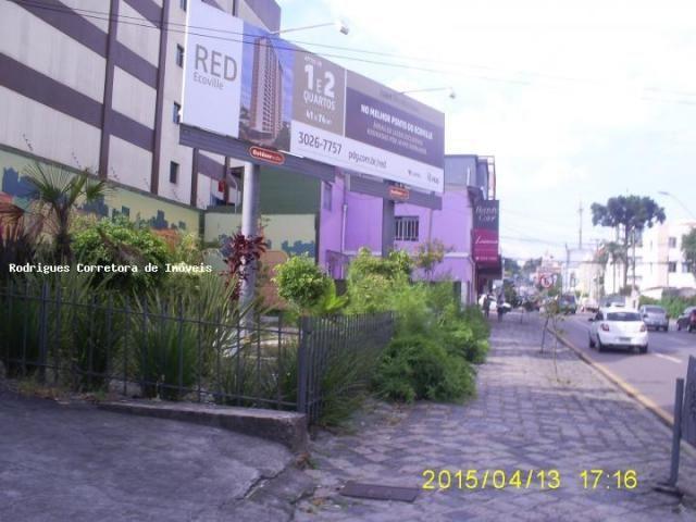 Terreno para venda em curitiba, centro
