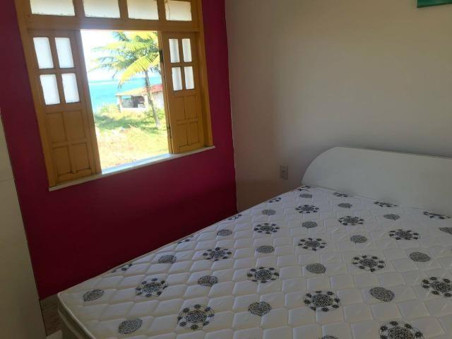 Casa Na Praia, Barra Grande/Itaparica!!!Diária à partir de R$ 199,00! - Foto 12