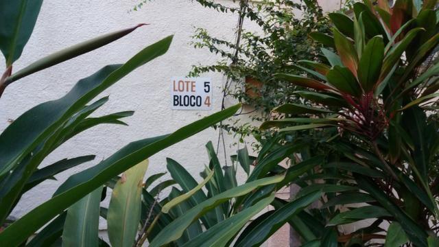 Apartamento em Tomás Coelho com 02 quartos - Foto 4