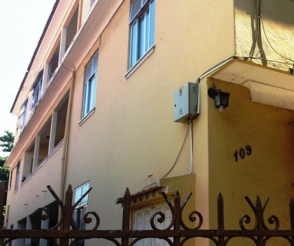 Nota 10 X Administração - Vende - Casa de Vila em Higienópolis