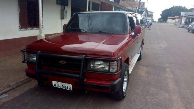 Gm - Chevrolet GM Custom Delux
