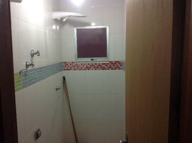 Chale novo,bem arejado,4 dormitórios,3 banheiros,piscina,sauna salao de jogos - Foto 18