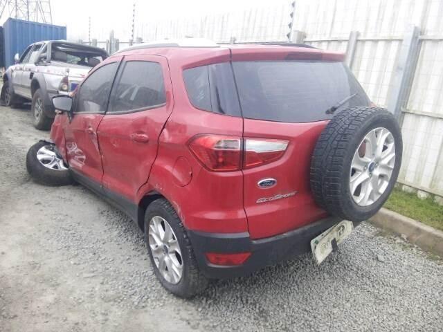 Peças Originais para Ford Ecosport 13 a 15