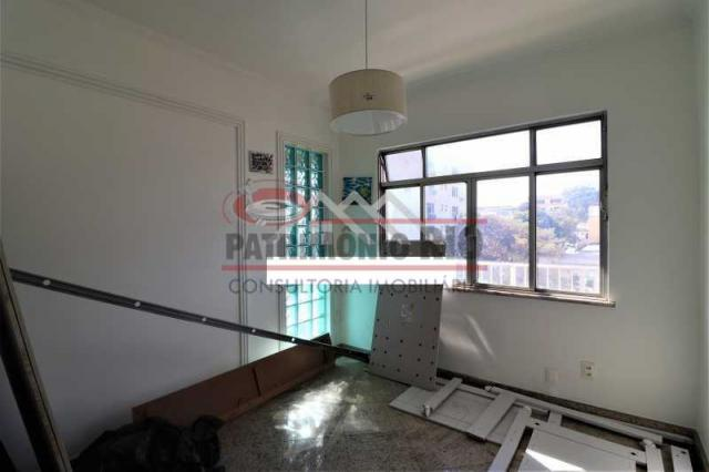 Apartamento à venda com 2 dormitórios em Vista alegre, Rio de janeiro cod:PAAP23392 - Foto 8