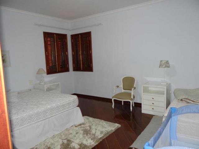 Casa de condomínio para alugar com 4 dormitórios cod:L1020 - Foto 7